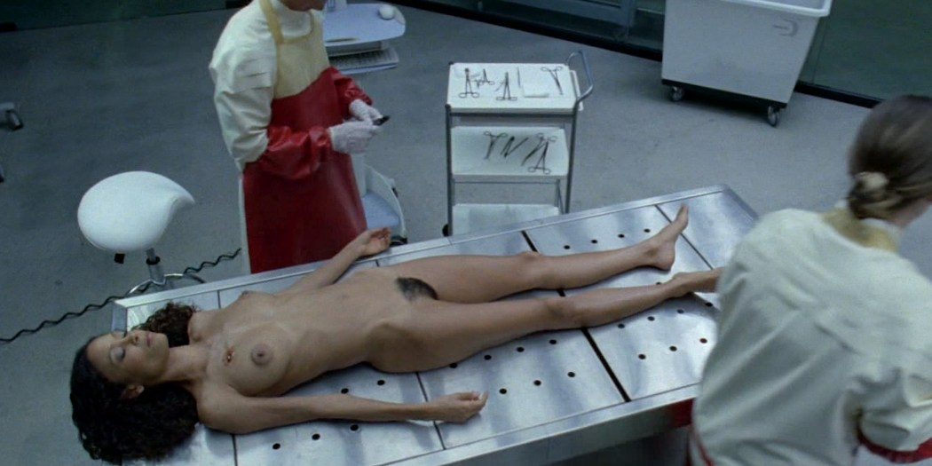 Thandie Newton nude bush and boobs Angela Sarafyan nude and Tessa Thompson butt naked - Westworld (2016) s01e07 HD 1080p (6)