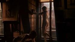 Vanessa Redgrave mude bush and boobs - Isadora (1968) HD 1080p BluRay (6)