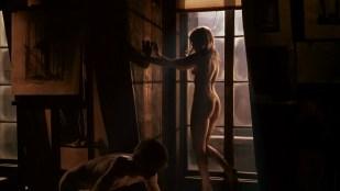 Vanessa Redgrave nude bush and boobs - Isadora (1968) HD 1080p BluRay