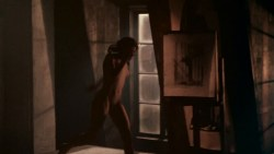 Vanessa Redgrave mude bush and boobs - Isadora (1968) HD 1080p BluRay (2)