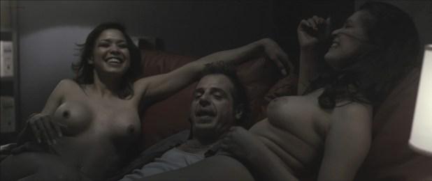 Adriana Camara nude topless Alejandra Lorente nude and other's nude too - Sicarivs: La noche y el silencio (ES-2015) HD 1080p WebDl (10)