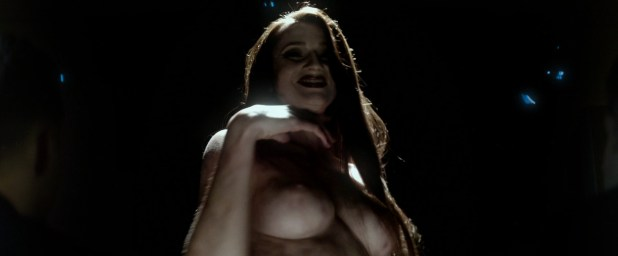 Amanda Curtis nude topless Hannah Levien hot and sexy - Blood Brothers (2015) HD 1080 WEB-DL (9)