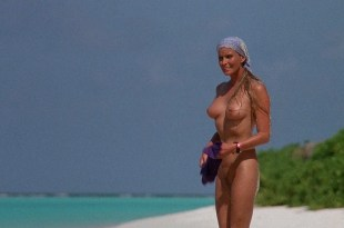 Bo Derek nude full frontal – Ghosts Cant Do It (1989) HD 1080p BluRay