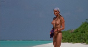 Bo Derek nude full frontal - Ghosts Cant Do It (1989) HD 1080p BluRay (5)