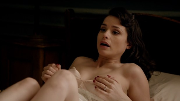 Charlotte Riley nude topless and sex - Close to the Enemy (UK-2016) s1e4 HD720p (6)