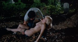 Cisse Cameron nude butt and boobs - Porky's II - The Next Day (1983) HD 1080p BluRay (9)