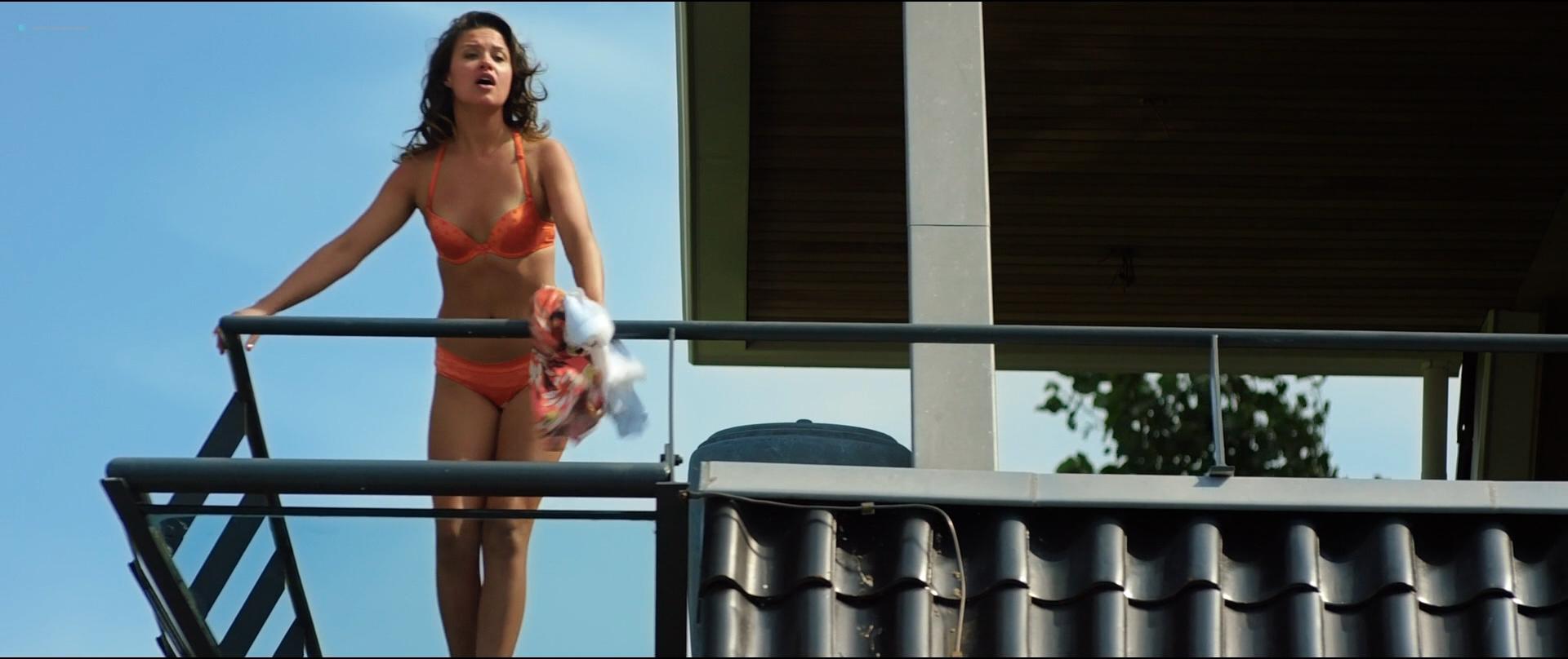 Holly Mae Brood hot and sexy Carolien Spoor, Marly van der Velden nude sex - Sneekweek (NL-2016) HD 1080p BluRay (12)
