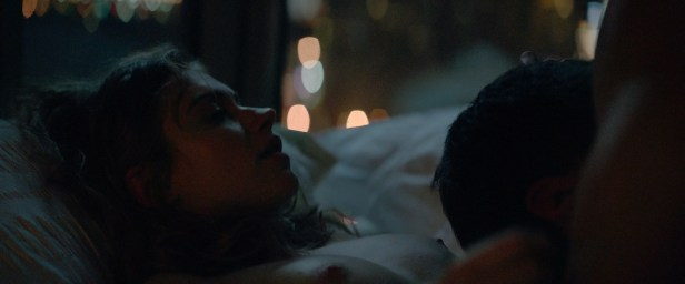 Imogen Poots nude topless and sex - Frank And Lola (2016) HD 1080 WebDL (4)