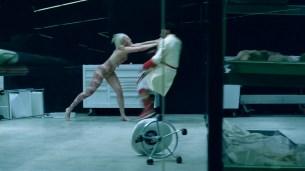 Ingrid Bolsø Berdal nude full frontal - Westworld (2016) s1e10 HD 1080p (12)