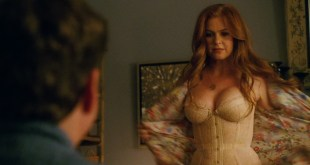 Isla Fisher hot and sexy and Gal Gadot hot in lingerie - Keeping Up with the Joneses (2016) HD 1080p Web-Dl (12)