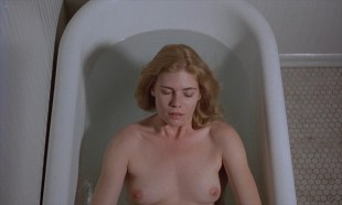 Kelly McGillis nude topless and wet - The House on Carroll Street (1988) HD 1080p BluRay