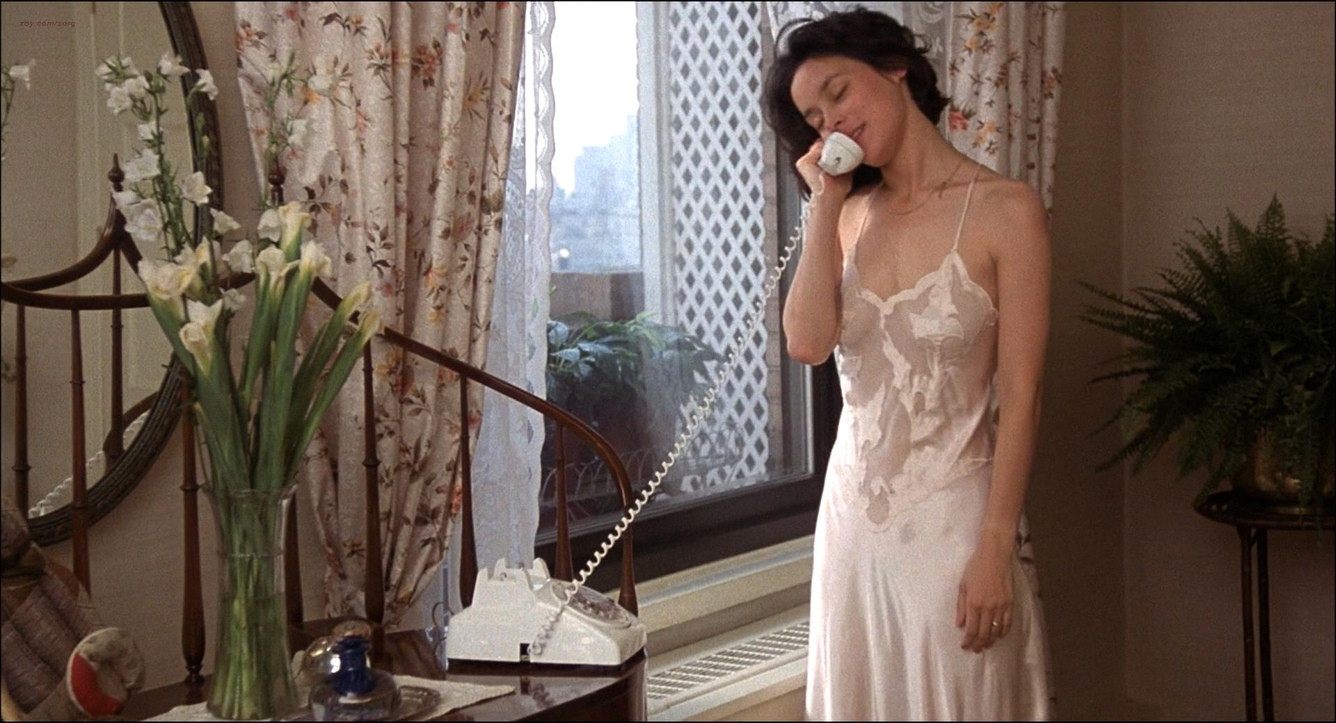Kim Cattrall nude topless Meg Tilly hot sex Dana Delany hot bikini - Masquerade (1988) HD 1080p BluRay (1)