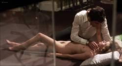 Laura Gemser nude full frontal lesbian sex and Michele Starck nude bush sex - Black Cobra (1976) HD 1080p BluRay (7)