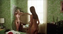 Laura Gemser nude full frontal lesbian sex and Michele Starck nude bush sex - Black Cobra (1976) HD 1080p BluRay (3)
