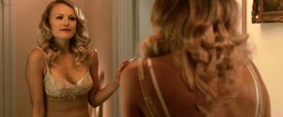 Malin Akerman nude briefly and hot Mandy Moore sexy - City Of Sin (2017) HD 1080p WEB-DL (10)