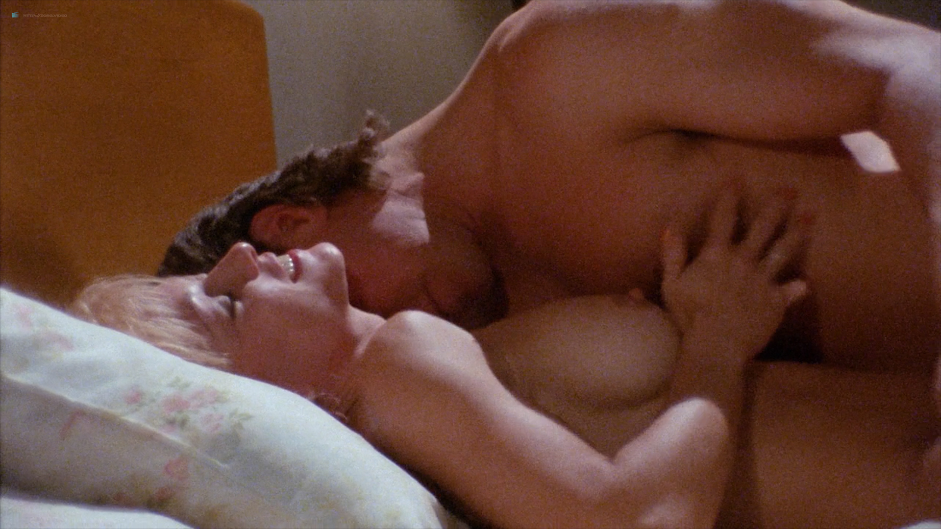 Michelle Bauer nude topless and sex Ty Randolph and Linnea Quigley nude sex too - Deadly Embrace (1989) HD 1080p (15)