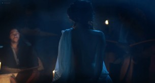 Miriam Leone nude sex Valentina Belle nude and other's nude too – Medici Masters of Florence (2016) s1e1 HD 1080p (2)