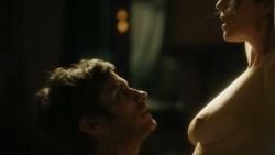 Monica Bellucci nude topless and sex - Mozart in the Jungle (2016) s3e3 HD 720p (9)