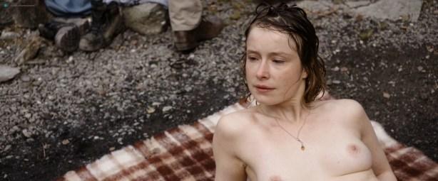 Odine Johne nude full frontal Sonja Baum nude sex - Agnes (DE-2016) HD 1080p BluRay (8)