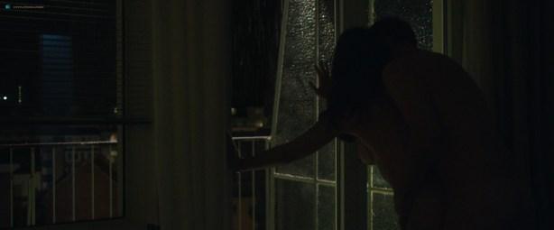Odine Johne nude full frontal Sonja Baum nude sex - Agnes (DE-2016) HD 1080p BluRay (7)