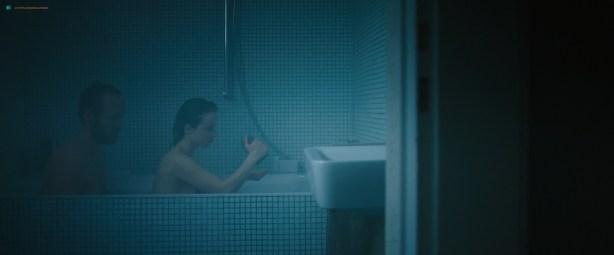 Odine Johne nude full frontal Sonja Baum nude sex - Agnes (DE-2016) HD 1080p BluRay (6)