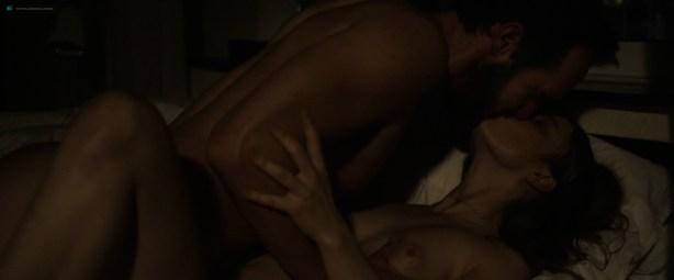 Odine Johne nude full frontal Sonja Baum nude sex - Agnes (DE-2016) HD 1080p BluRay (4)