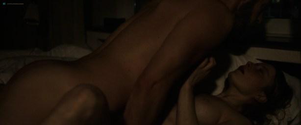Odine Johne nude full frontal Sonja Baum nude sex - Agnes (DE-2016) HD 1080p BluRay (3)