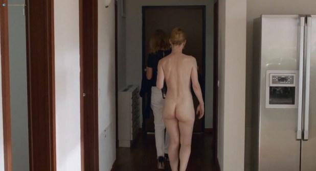 Sandra Hüller nude full frontal Ingrid Bisu nude -Toni Erdmann (DE-2016) HD 1080p WEB-DL (4)
