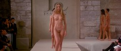 Ute Lemper nude bush Ève Salvail nude full frontal other's nude too - Pret a Porter (1994) HD 1080p (8)