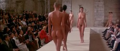 Ute Lemper nude bush Ève Salvail nude full frontal other's nude too - Pret a Porter (1994) HD 1080p (2)