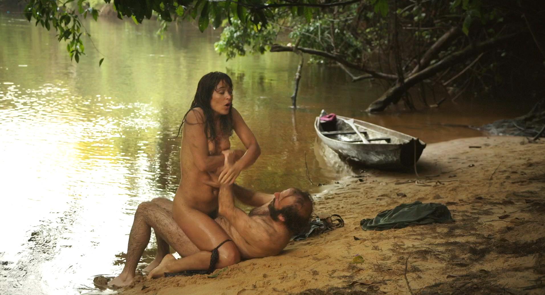 Vimala Pons nude bush and sex etc - La Loi De La Jungle (FR-2016) HD 1080p WEB-DL (14)