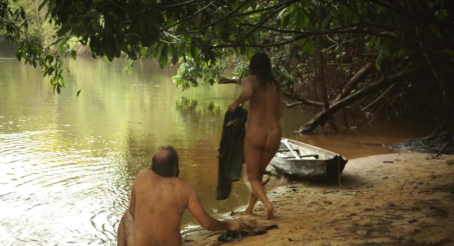 Vimala Pons nude bush and sex etc - La Loi De La Jungle (FR-2016) HD 1080p WEB-DL (13)