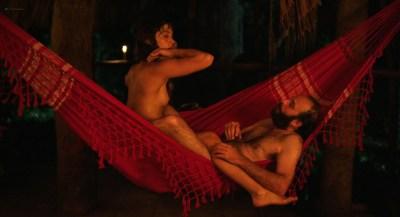 Vimala Pons nude bush and sex etc - La Loi De La Jungle (FR-2016) HD 1080p WEB-DL (10)