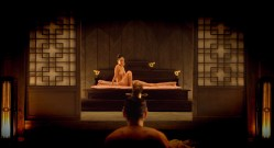 Yeo-Jeong Jo nude butt, topless and hot sex - The Concubine (KR-2012) HD 1080p (4)