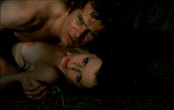 Ann and Vicky Michelle nude full frontal Patricia Haines nude too - Virgin Witch (1971) HD 1080p BluRay (10)