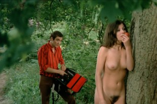Ann and Vicky Michelle nude full frontal Patricia Haines nude too – Virgin Witch (1971) HD 1080p BluRay