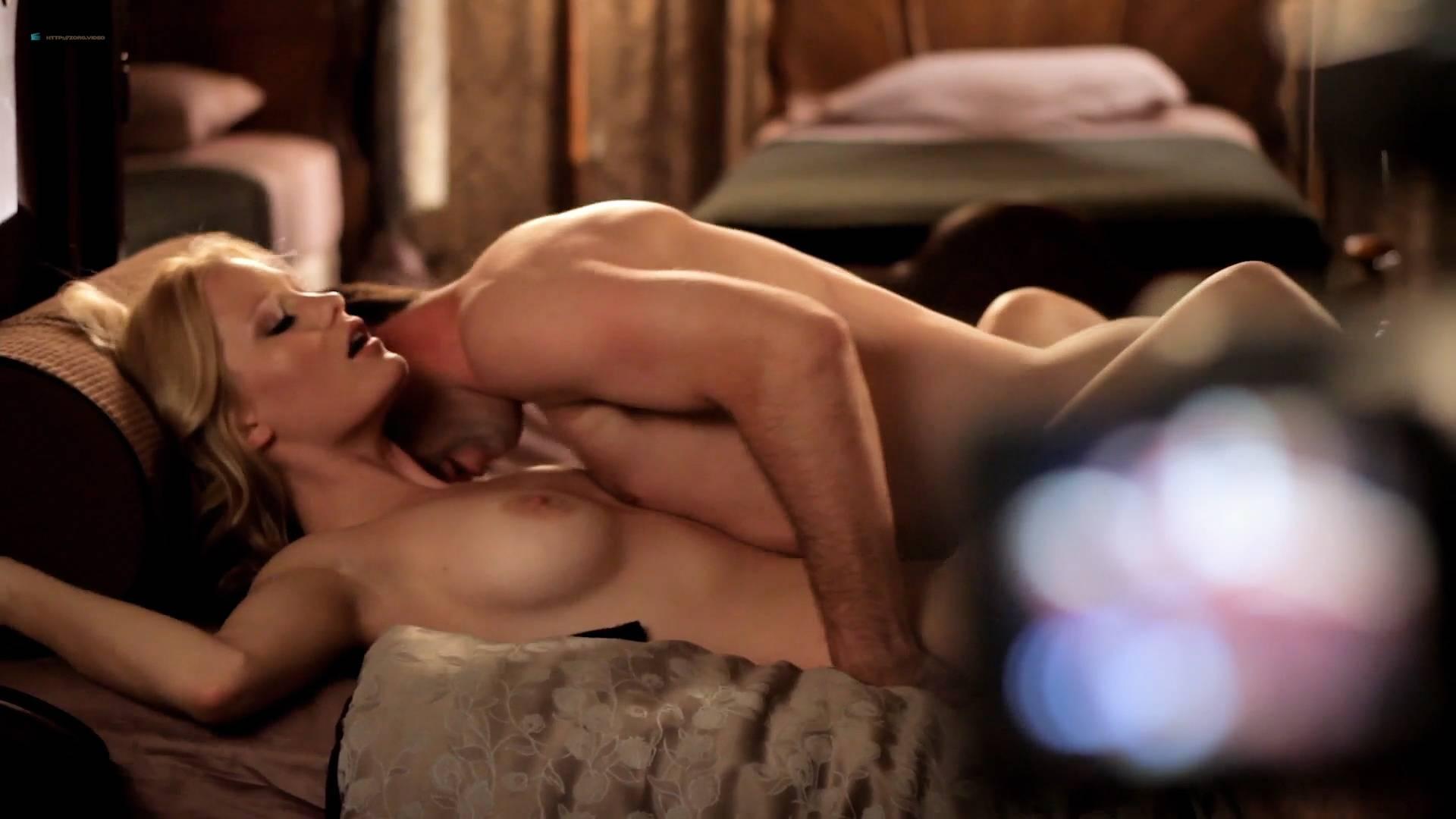 Ashley hinshaw naked