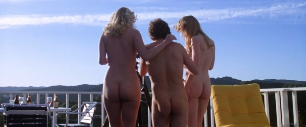 Bo Derek nude butt topless Constance Money, Annette Haven and other's all nude - 10 (1979) HD 1080p BluRay (5)