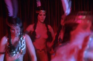 Bridget Fonda nude butt boobs Britt Ekland nude Joanne Whalley hot – Scandal (1989)