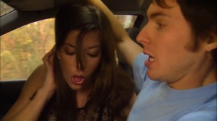 Carly Leonard nude Marla Malcolm nude boobs Katie Rowlett oral sex - Blood Car (2007) HD 720p (4)