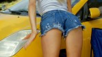Charlotte McKinney hot leggy and Chanel Iman hot in bikini – Mad Families (2017)HD 1080p WebDL