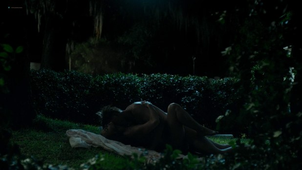 Christina Ricci nude full frontal and topless - Z The Beginning of Everything (2017) s1e2-4 HD 1080p WebDl (1)