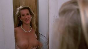 Debi Sue Voorhees nude sex Juliette Cummins and Rebecca Wood all nude - Friday the 13th Part V (1985) HD 1080p BluRay (15)