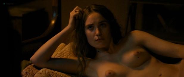 Déborah François nude bush Alice Pol, Alexia Giordano all nude Freya Mavor hot - Cezanne et Moi (FR-2016) HD1080p BluRay (16)