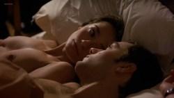Elina Löwensohn nude topless and sex and Kerry Fox hot - Immortality (1998) HD 720p (5)