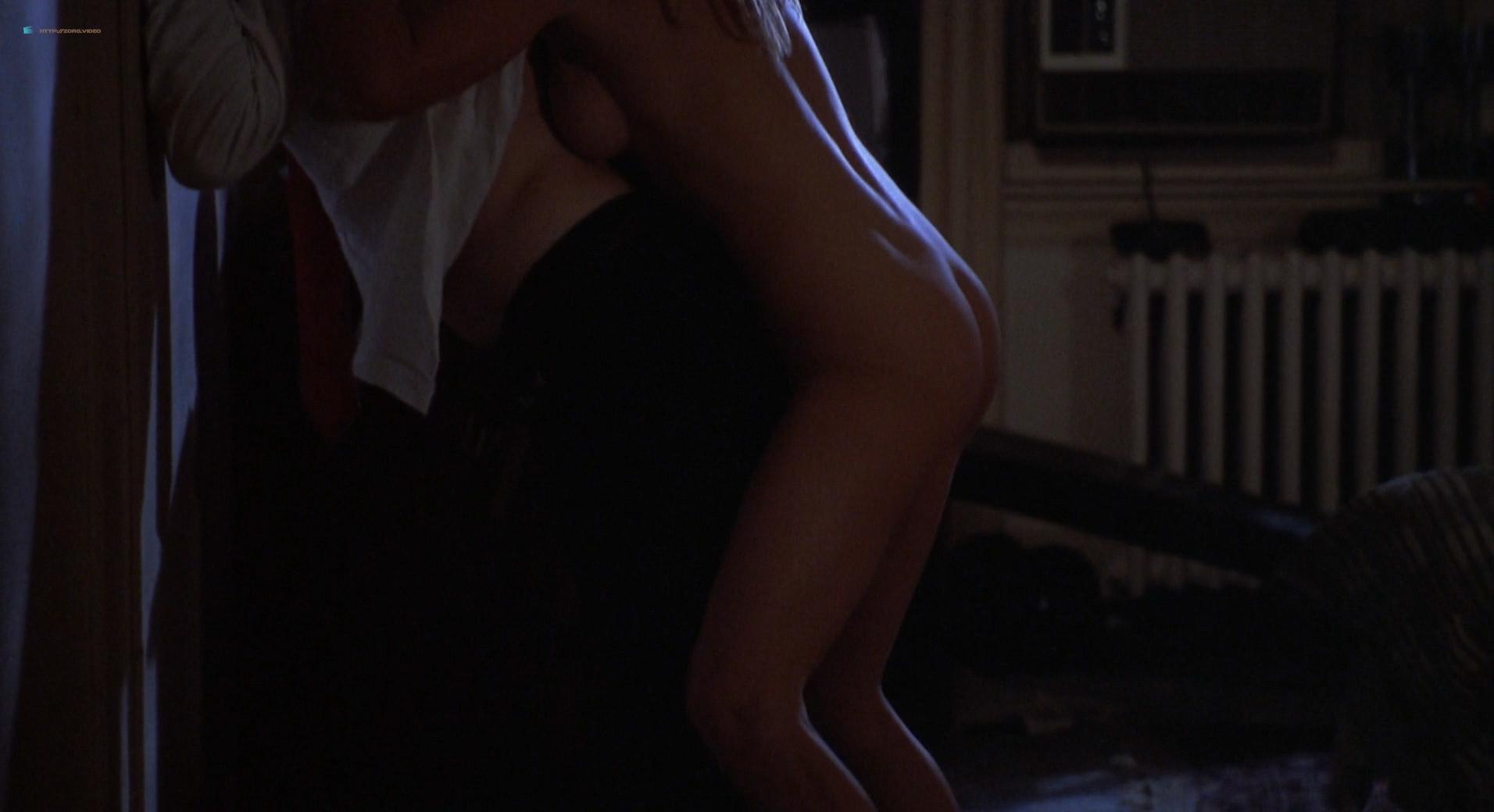 Ellen Barkin nude boobs and butt - Sea of Love (1989) HD 1080p BluRay (2)