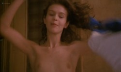 Fanny Bastien nude topless and butt - Pinot Simple Flic (FR-1984) (10)
