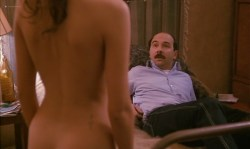 Fanny Bastien nude topless and butt - Pinot Simple Flic (FR-1984) (9)