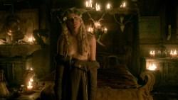 Ida Nielsen nude topless Josefin Asplund nude topless and sex – Vikings (2017) s04e18 HD 1080p (9)