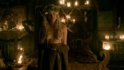 Ida Nielsen nude topless Josefin Asplund nude topless and sex – Vikings (2017) s04e18 HD 1080p (6)